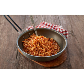 Trek'n Eat Noodles in Soy-Bolognese
